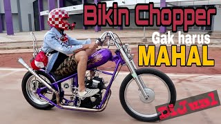 Video Yamaha Scorpio Modifikasi Chopper Review dan Test Ride #Dijual jaket JOKOWI #Motovlog 39 MP3, 3GP, MP4, WEBM, AVI, FLV Desember 2018