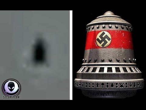 avvistamento ufo in turchia?