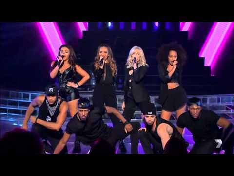 move - Performed live on X Factor Australia on 21/10/2013.