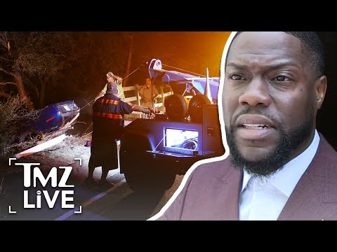 Kevin Hart: Graphic New 911 Call | TMZ Live