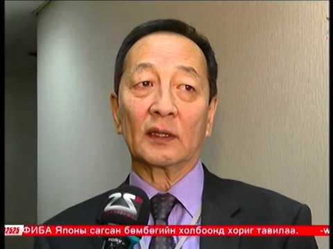 Ж.Бат-Орших: Улс орны эдийн засаг хөгжих тусам даатгал өсдөг