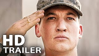 Nonton THANK YOU FOR YOUR SERVICE - Trailer (2017) Film Subtitle Indonesia Streaming Movie Download