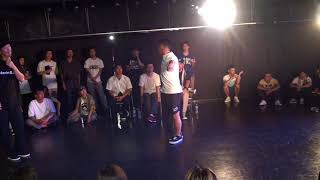 Kussun vs Sugi – Black Jam GCS2 TOP16