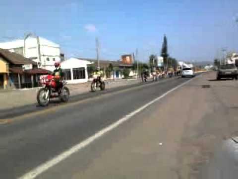Moto Pinga em Santo Antônio da Patrulha - 27/11/11