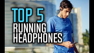 Video Best Headphones For Running in 2018 - For The Fitness Addicts MP3, 3GP, MP4, WEBM, AVI, FLV Juli 2018