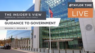 Guidance for Government | S2 E8 | 08/17/21