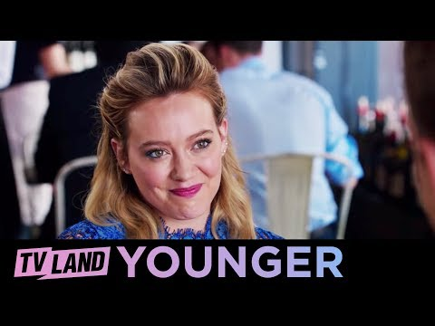 'P is for Pancake' Official Sneak Peek Ep. 5 | Younger (Season 3) | TV Land