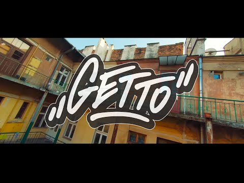 Wysokilot - Getto feat.Kobik  ( prod. I'Scream & Joezee )
