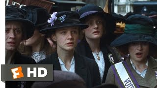Nonton Suffragette  2015    No Votes For Women Scene  2 10    Movieclips Film Subtitle Indonesia Streaming Movie Download