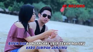 House Trend Zaman Now - Mahesa ~ Di tinggal rabi | Official Video Clip