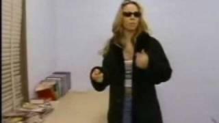 Mariah SINGS Babra Streisand