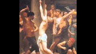 cuộc khổ nạn của Chúa Giêsu theo khoa học