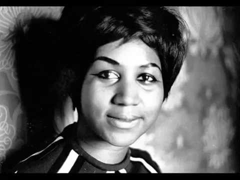 Aretha Franklin - Think [1968] (Original Version) (видео)