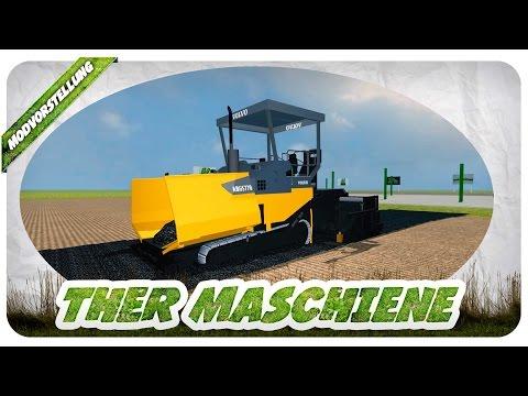 Tar machine v1.0