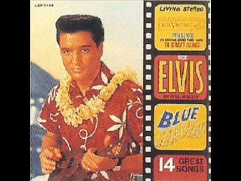 Hawaiian Wedding Song (1961) (Song) by Elvis Presley
