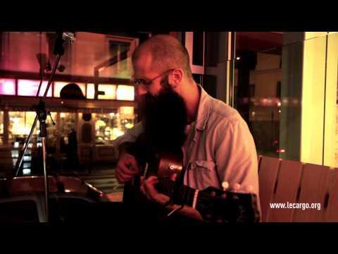 580 William Fitzsimmons - Fortune Acoustic Session