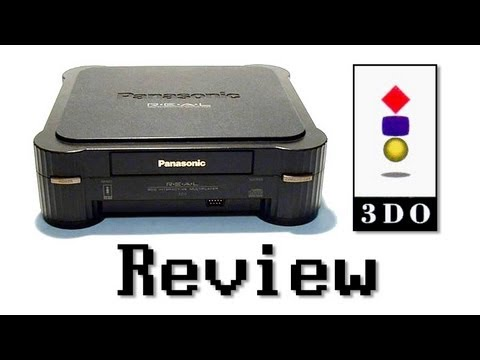 console - Many consider the 3DO console to be a complete failure. But is this really the case? There are quite a few good games for it, but are they enough to merit bu...