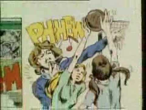 Grange Hill First Intro