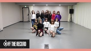 Video IZ*ONE (ВЋёВЮ┤ВдѕВЏљ) - вЮ╝в╣ёВЋЎвАюВдѕ (La Vie en Rose) Dance Practice MP3, 3GP, MP4, WEBM, AVI, FLV November 2018