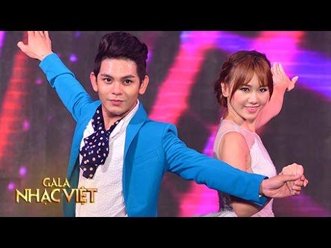 MV Mùa Xuân Trở Về - Hari Won ft. Sơn Ngọc Minh