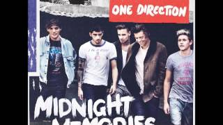 One Direction - Midnight Memories (Deluxe) Full Album