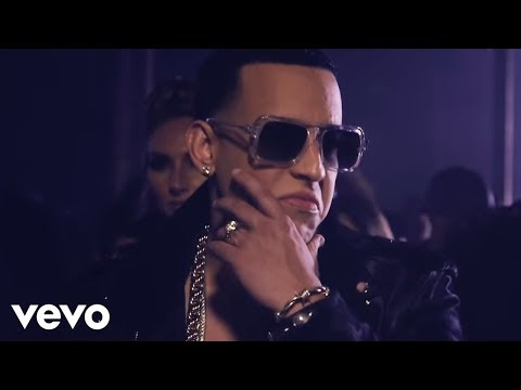Yandel – Moviendo Caderas ft. Daddy Yankee