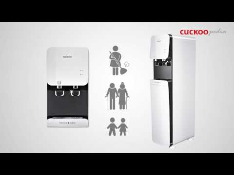 Cuckoo Promotion Malaysia Review - Demo Alkaline Water Filter