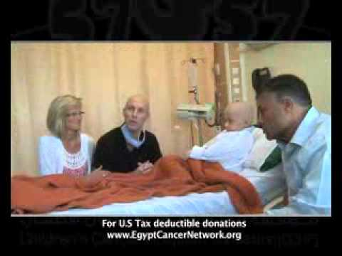Bob Bradley, Coach of Egypt&#8217;s National Soccer Team, Tours Children&#8217;s Cancer Hospital Egypt 57357