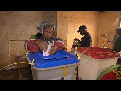 Κεντροαφρικανική Δημοκρατία: Δεύτερος γύρος των προεδρικών εκλογών