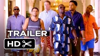 Nonton Think Like A Man Too Official Trailer #1 (2014) - Kevin Hart Comedy HD Film Subtitle Indonesia Streaming Movie Download