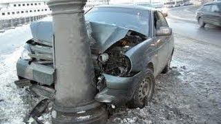 Car crash compilation  [# 25]