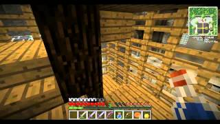 """MineZ """"Exploring the Castle Byesford"""" (Zombie Survival Server)"""