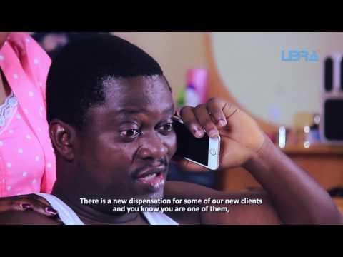 Okete 2 (Pouched Rat) Latest Premium Yoruba Movie 2017 Muyiwa Ademola | Kemi Afolabi