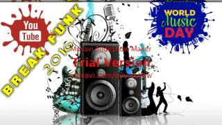 MELODY EDM [[ DJ CHYMENK DIAZ _ FAET_ DJ WARA BERKFUNK 2OI7 ]] BY,L.NELSON