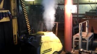 Karcher Hds 895 M Eco инструкция - фото 8