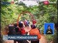 Video Video Amatir Para Pendaki Gunung Dihadang Pemuda untuk Dimintai Uang - BIS 25/08