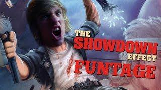 The Showdown Effect - FUNTAGE! - Kill Of The Week!