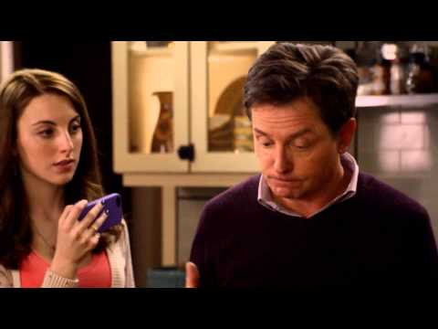 Шоу Майкла Дж. Фокса / The Michael J. Fox Show Official Trailer (2013) Rus