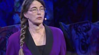 Lies, Damned Lies, Statistics & Computer Graphics   Teresa Larsen   TEDxUNLV