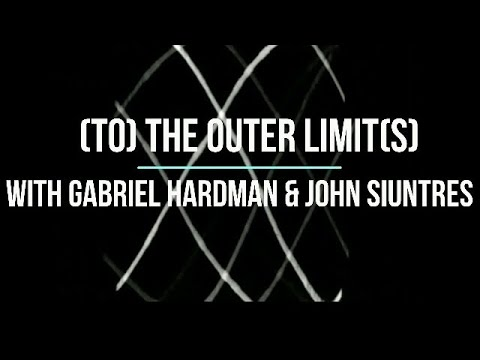 Outer Limits Rewatch Ep 8 The Human Factor