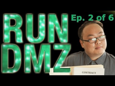 Run DMZ with Dumbfoundead : Episode 2