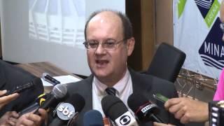 VÍDEO: Superintendente de Tecnologia e Energia da Cemig explica como funciona a Usina Fotovoltaica do Mineirão