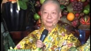 CON NGƯỜI SIÊU VIỆT - HT THÍCH TRÍ QUẢNG thuyết giảng ngày 04.05.2012 (MS 77/2012)