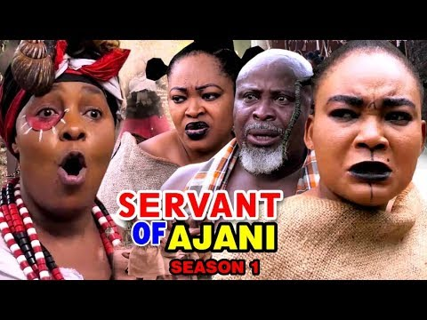Servants Of Ajani Season 1 - New Movie 2019 Latest Nigerian Nollywood Movie Full Hd