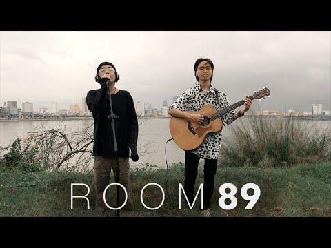 [Room89] Đường Chân Trời (Cover) | Live Session | Tùng Giang ft Tori Đinh