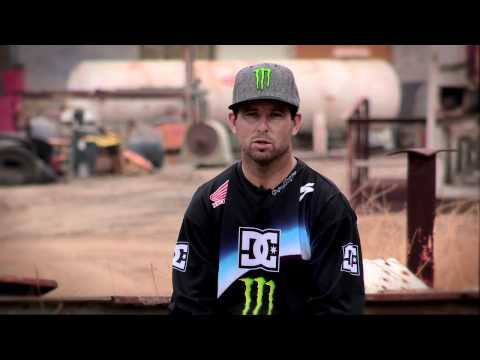 jeremy mcgrath - In this installment of