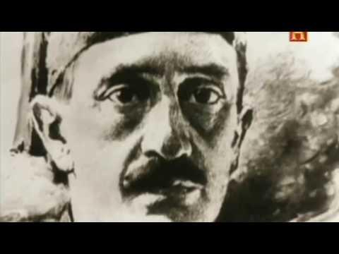 CVII. Francisco Franco salvado por un capitán musulmán.