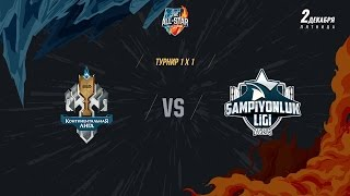 LCL vs TCL, game 1