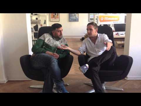 Frederick Lau & Kida Khodr Ramadan im Interview mit flimmer.de