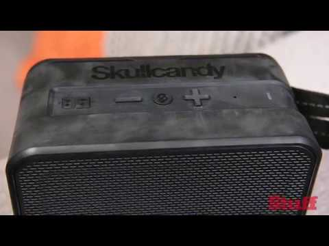 Skullcandy Barricade XL review